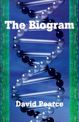 The Biogram by David Pearce image