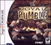 WWF Royal Rumble (US)