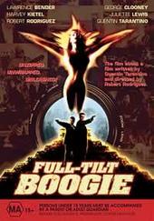 Full Tilt Boogie on DVD