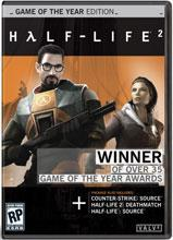 Half-Life 2 Game of the Year (CD) for PC Games