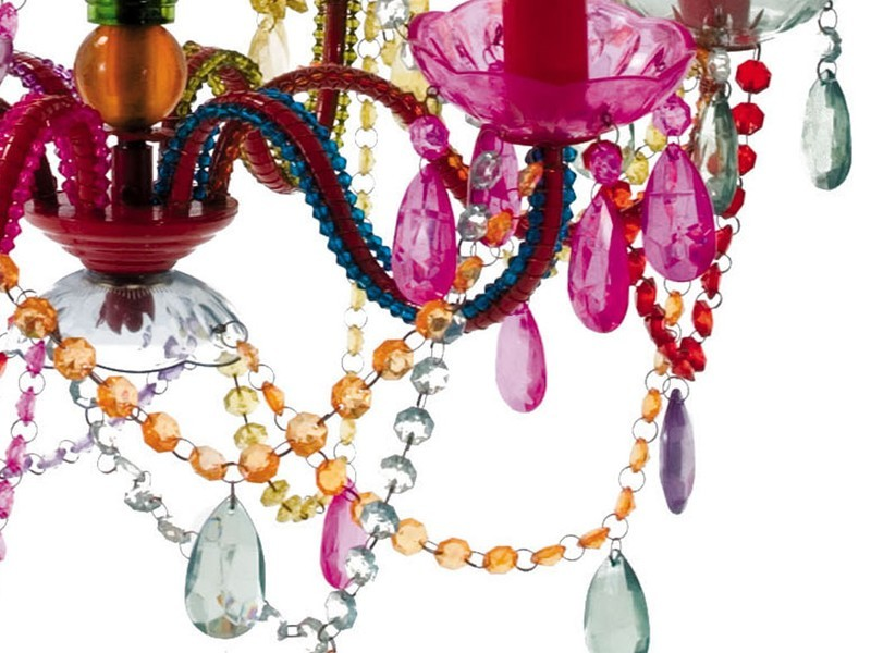 Leitmotiv whimsical gypsy chandelier indian summer at mighty ape nz leitmotiv whimsical gypsy chandelier indian summer image mozeypictures Images