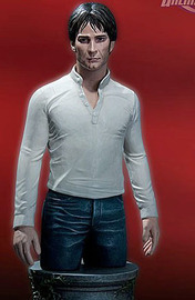 True Blood Bill Compton Bust