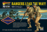 US Rangers - Lead The Way! Set