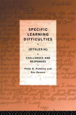 Specific Learning Difficulties (Dyslexia) image