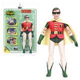 Batman Classic 1966 Robin (Removable Mask) 8-Inch Action Figure