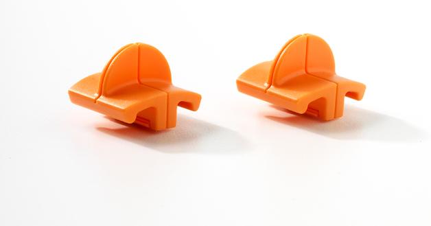 Fiskars Blades for Triple Track Trimmers (2 Pack)
