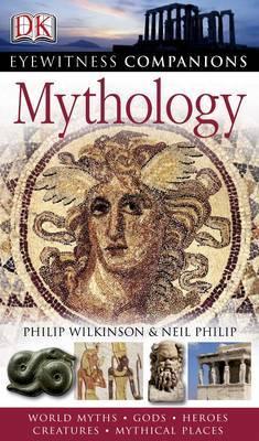 Mythology by Neil Philip image