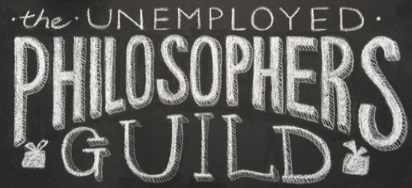 20% OFF The Unemployed Philosophers Guild!