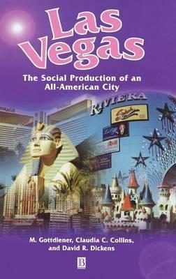 Las Vegas by Mark Gottdiener image