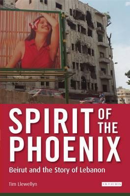 Spirit of the Phoenix by Tim Llewellyn image
