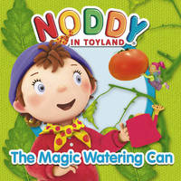 The Magic Watering Can by Enid Blyton image