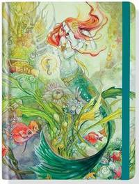 Mermaid Journal (Diary, Notebook)