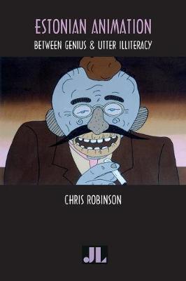 Estonian Animation by Chris Robinson image