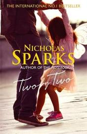 Two by Two by Nicholas Sparks image