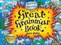 The Great Grammar Book by Kate Petty