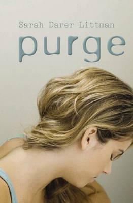 Purge by Sarah Darer Littman image