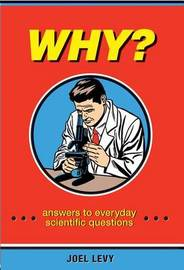 Why? by Joel Levy