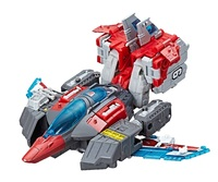 Transformers: Generations - Voyager - Broadside image