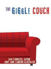 The Giggle Couch by Dan H Bonesteel
