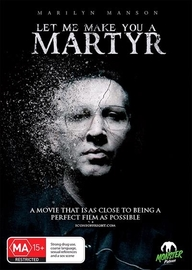 Let Me Make You a Martyr on DVD