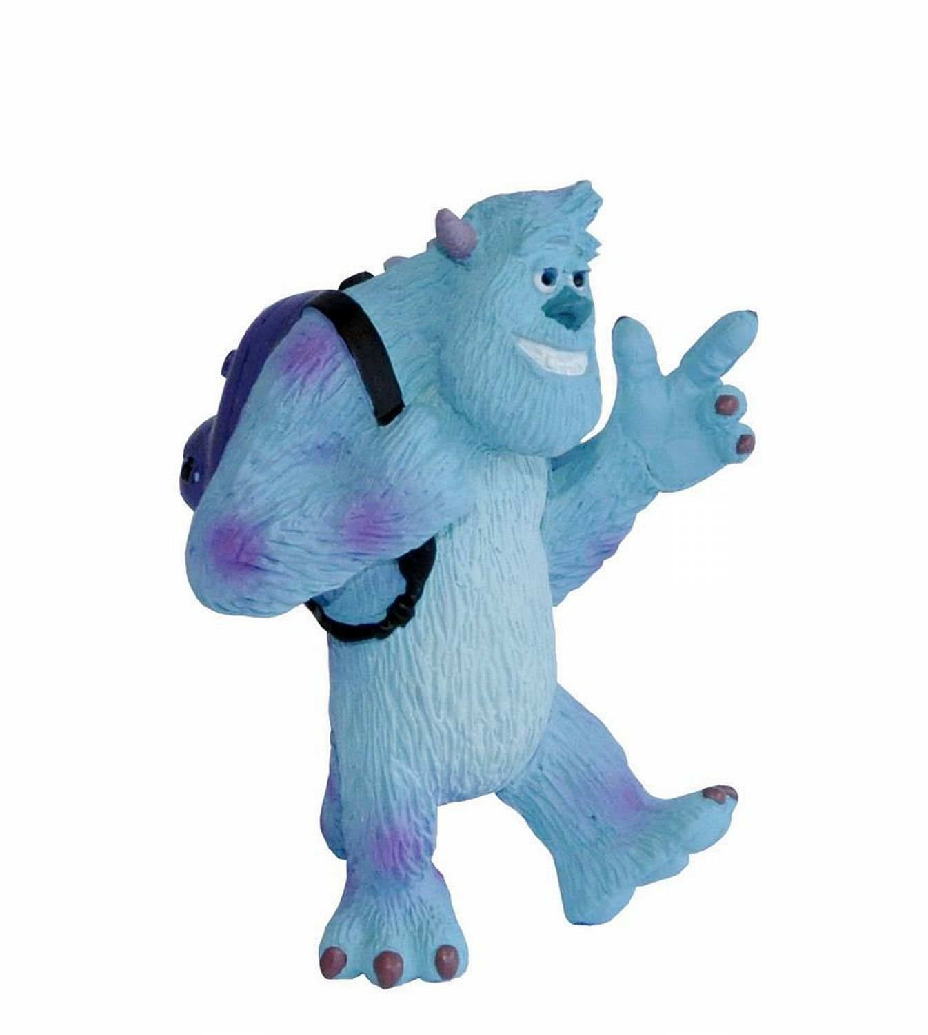 Bullyland: Disney Figure - Sulley | Toy | at Mighty Ape NZ