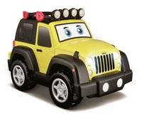 BB Junior: Jeep - Lights & Sounds Wrangler