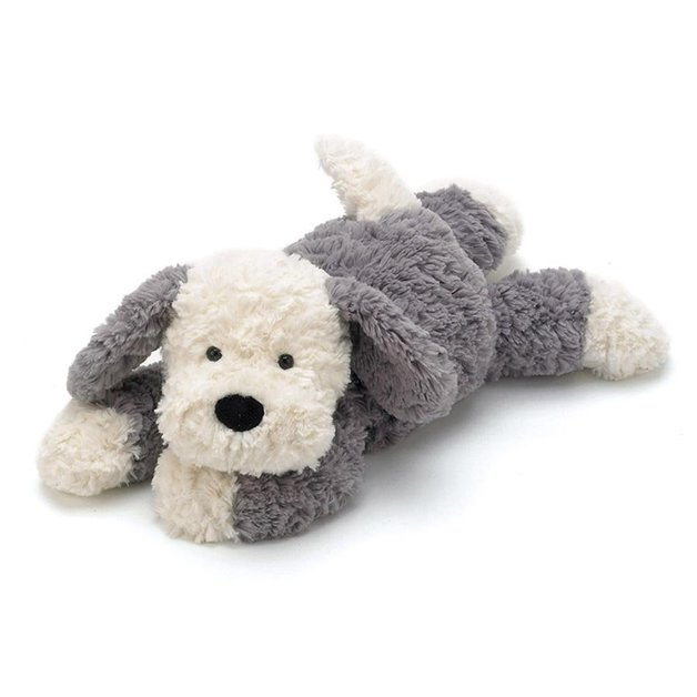 Jellycat: Tumblie Sheep Dog - Medium Plush