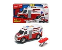 Dickie Toys: Medical Responder - Lights & Sounds Vehicle