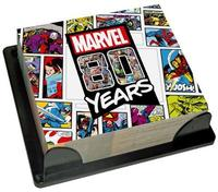 Marvel: Avengers 2019 Boxed Desk Calendar