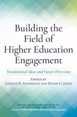 Building the Field of Higher Education Engagement image