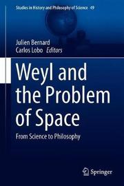 Weyl and the Problem of Space