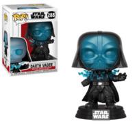 Star Wars - Darth Vader (Electrocuted) Pop! Vinyl Figure image
