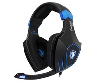 SADES Spellond Pro Gaming Headset for PC