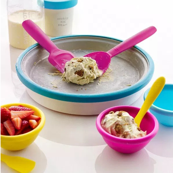 Chef'n Sweet Spot Instant Ice Cream Maker