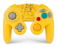 Nintendo Switch Wireless GameCube Controller - Pikachu for Switch