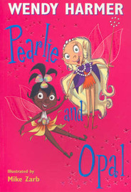 Pearlie And Opal by Wendy Harmer image
