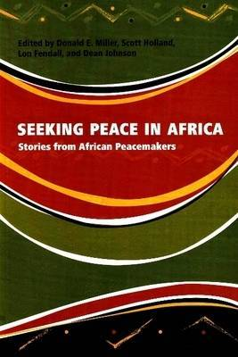 Seeking Peace in Africa image