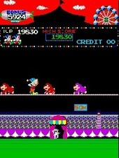 Konami Classics Series: Arcade Hits for Nintendo DS image