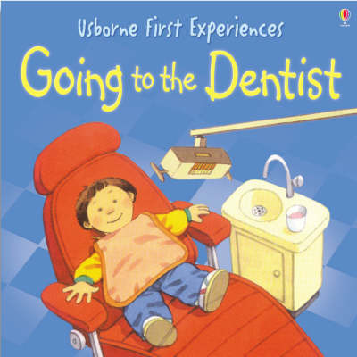 Going to the Dentist by Anna Civardi