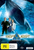 SeaQuest DSV - Season One on DVD