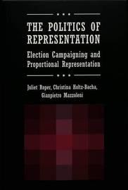 The Politics of Representation by Juliet Roper