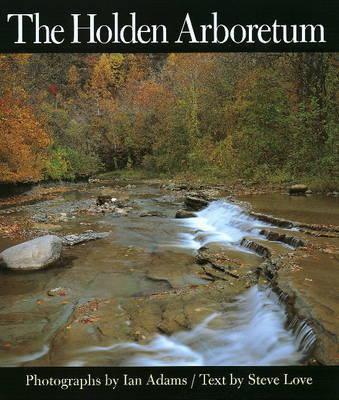 Holden Arboretum by Steve Love