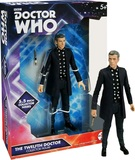 Doctor Who - 12th Doctor in Polka Dot Shirt Figure