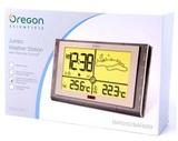Oregon Scientific: Jumbo Weather Station