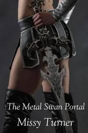 The Metal Swan Portal by Missy Turner image