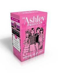 The Ashley Project Complete Collection -- Books 1-4 by Melissa De La Cruz