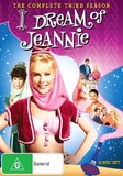 I Dream of Jeannie (Season 3) on DVD