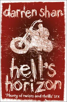 Hell's Horizon (The City Trilogy #2) by Darren Shan image