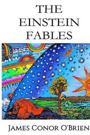 The Einstein Fables by James Conor O'Brien image
