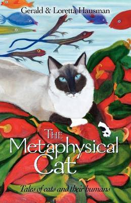 The Metaphysical Cat by Gerald Hausman image
